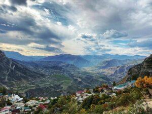 Шестидневный тур при турбазе «Калипсо»
